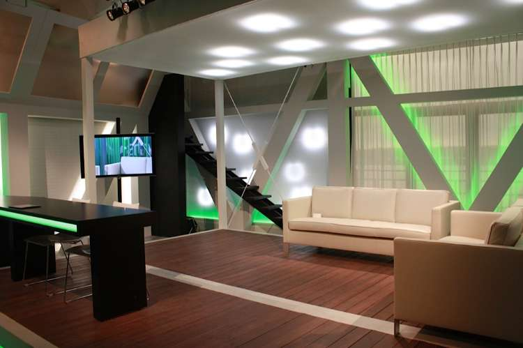 TV-Decor - ATV -  'Hallo Antwerpen' (studiodecor) (5)