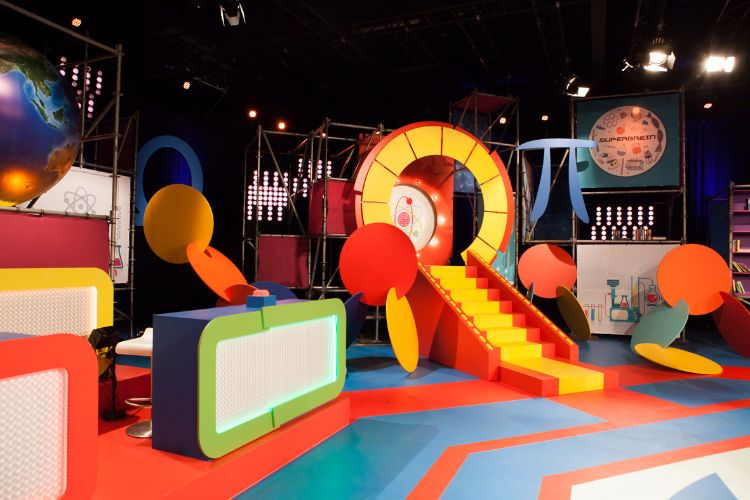 TV-Decor - Ketnet - Superbrein (6)