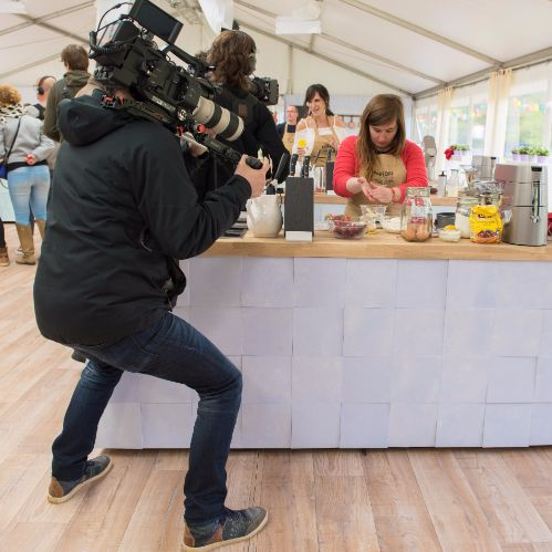 TV-Decor Bake-Off voor VIER (1)