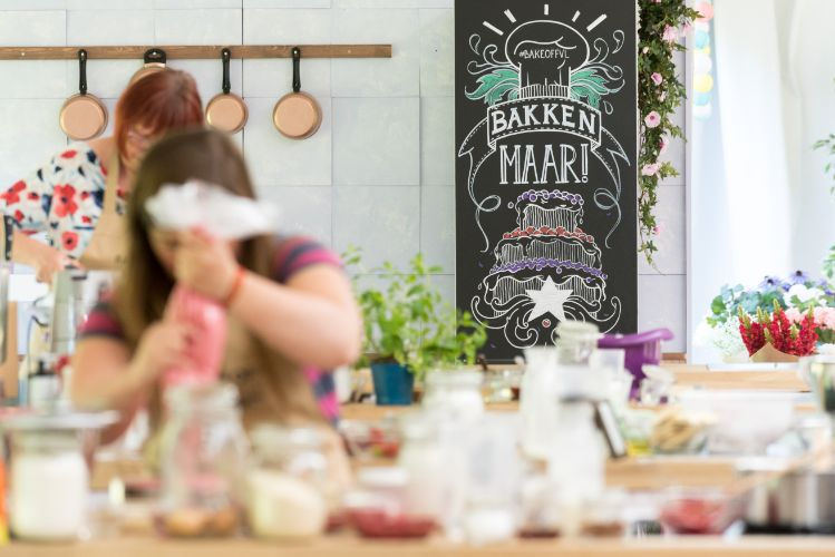TV-Decor Bake-Off voor VIER (24)