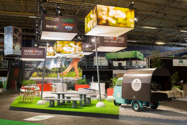 Beursstand - Ebema & Distri Pond - Green Expo (2)