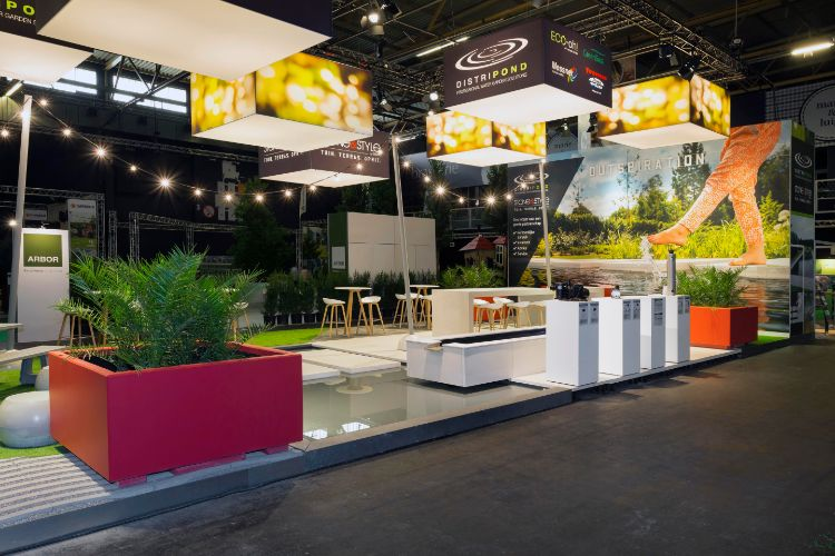 Beursstand - Ebema & Distri Pond - Green Expo (3)