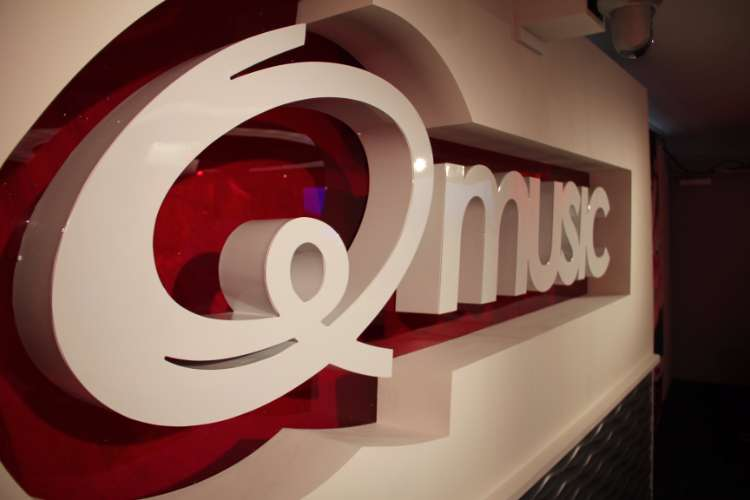 Radiostudio - Qmusic  (5)