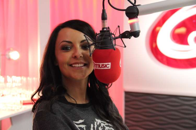 Radiostudio - Qmusic  (8)