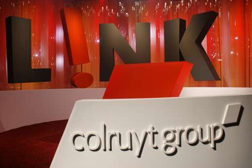 TV Sets voor Colruytgroup (183)