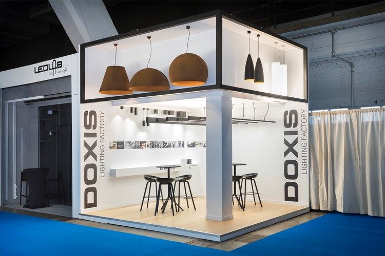 DOXIS LIGHTING FACTORY op cebeo technologie 2019 (1)