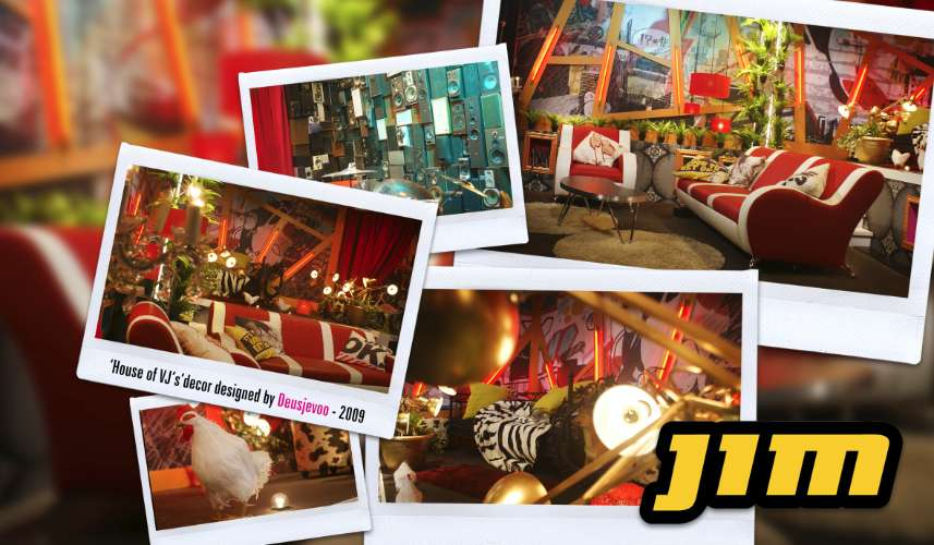 JIM TV decors (2)