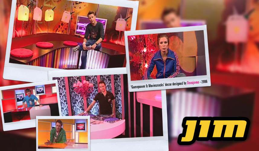 JIM TV decors (4)