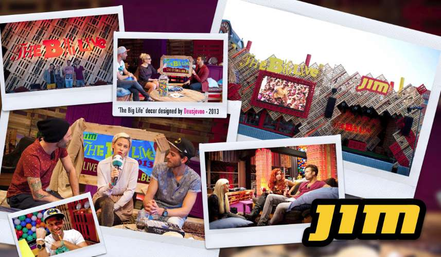 JIM TV decors (9)