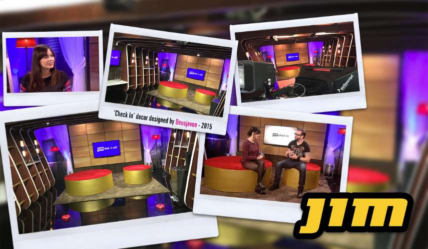 JIM TV decors (10)