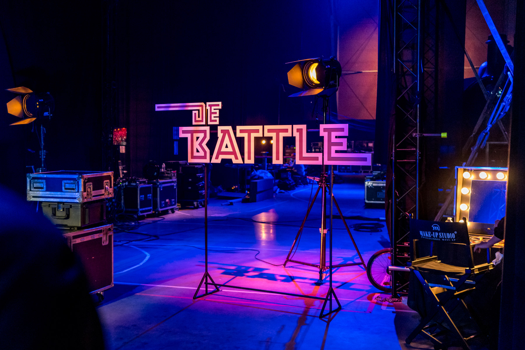 TV-decor - De battle (30)