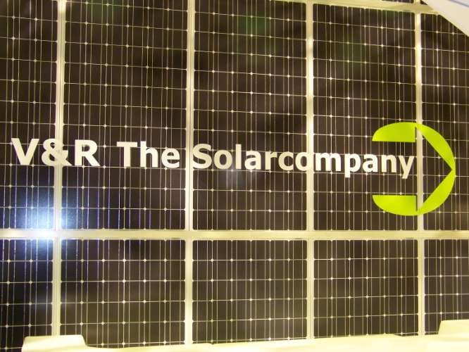V&R the Solarcompany - Intersolutions 2010 (5)