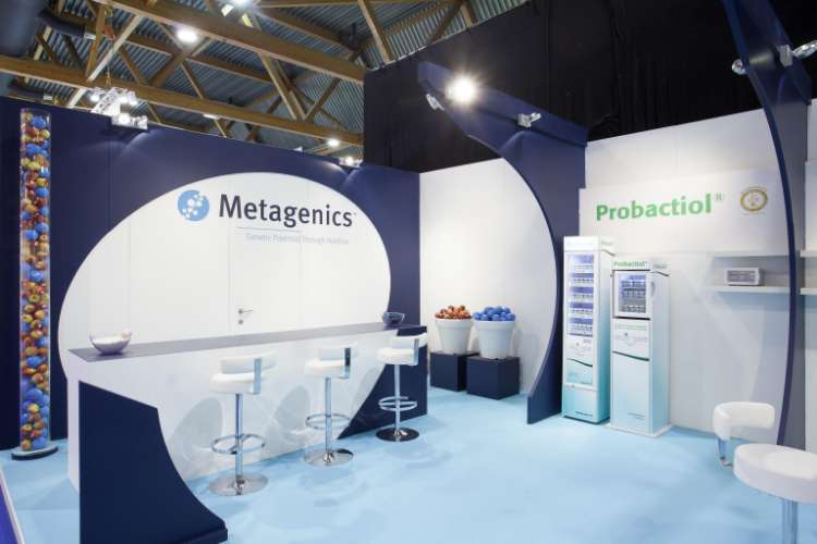 Beursstand - Metagenics - Farmabeurs 2012 (6)