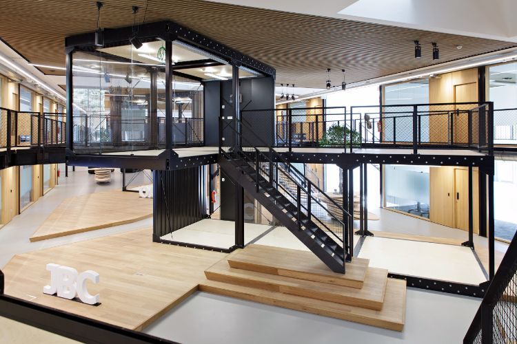 Coworking space - Corda Hal A (4)