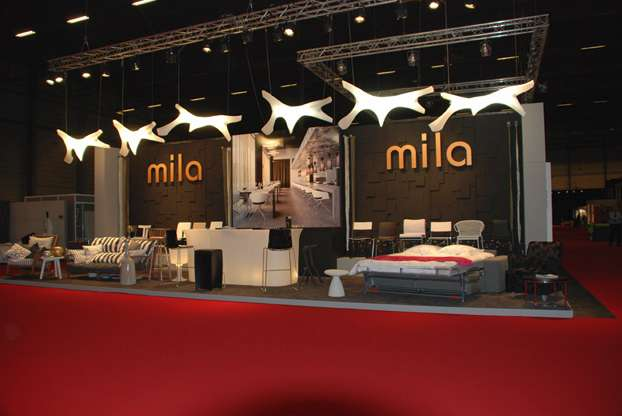 Beursstand - Mila - The Lobby 2008 (1)