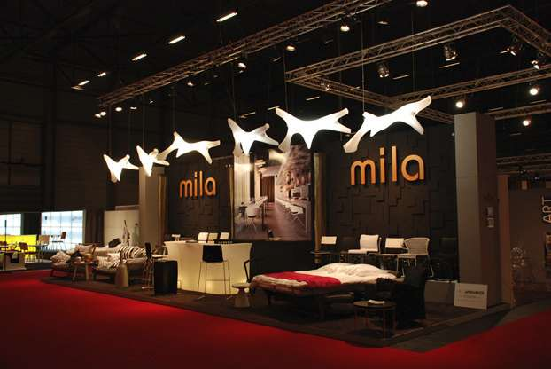 Beursstand - Mila - The Lobby 2008 (3)