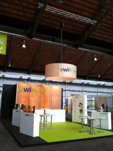 Beursstand Ewitherm - Passive house & Energie 2012 (11)