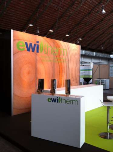 Beursstand Ewitherm - Passive house & Energie 2012 (4)