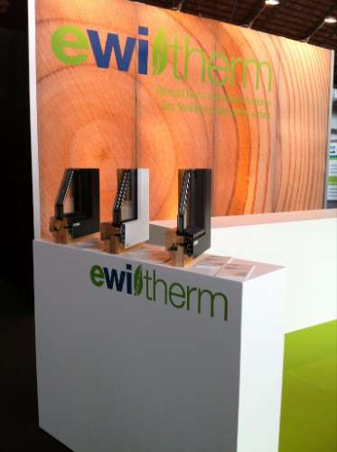 Beursstand Ewitherm - Passive house & Energie 2012 (5)
