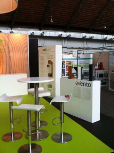 Beursstand Ewitherm - Passive house & Energie 2012 (6)