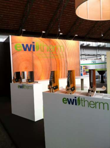 Beursstand Ewitherm - Passive house & Energie 2012 (7)