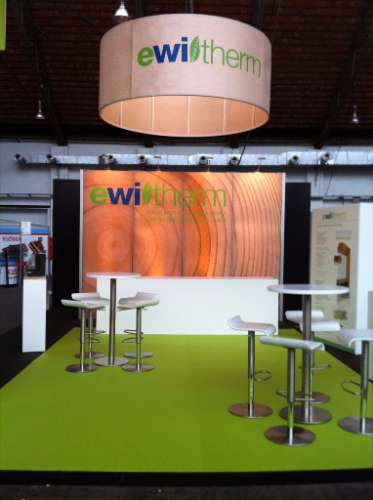 Beursstand Ewitherm - Passive house & Energie 2012 (8)