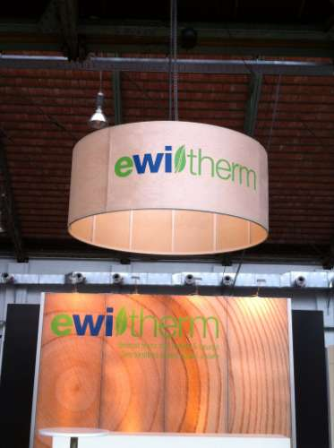 Beursstand Ewitherm - Passive house & Energie 2012 (9)