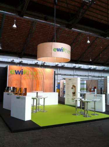 Beursstand Ewitherm - Passive house & Energie 2012 (10)