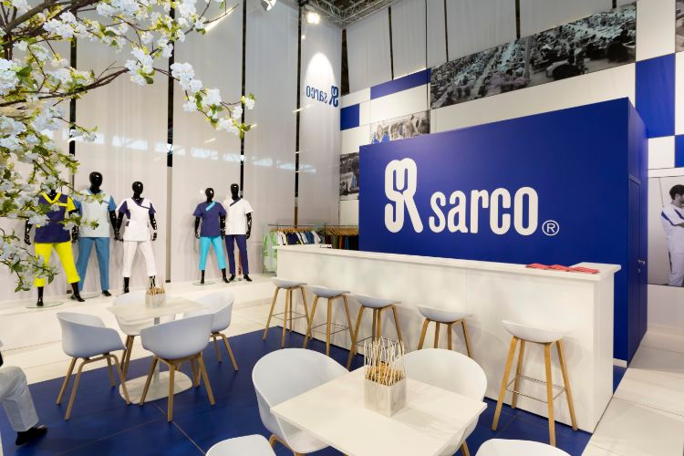 Sarco op Health & Care 2018 (3)
