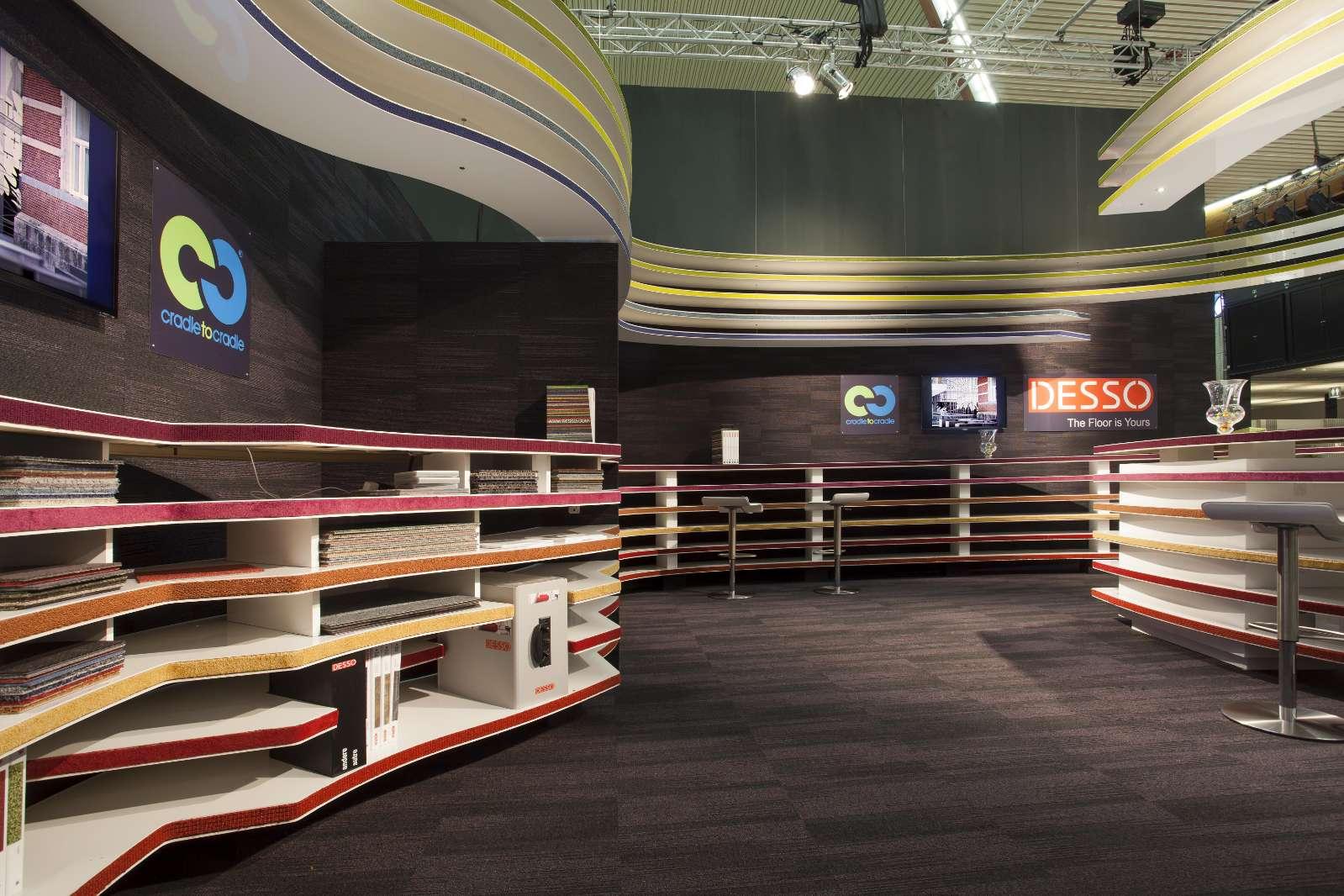 Beursstand desso interieur kortrijk 2012 deusjevoo for Interieur kortrijk