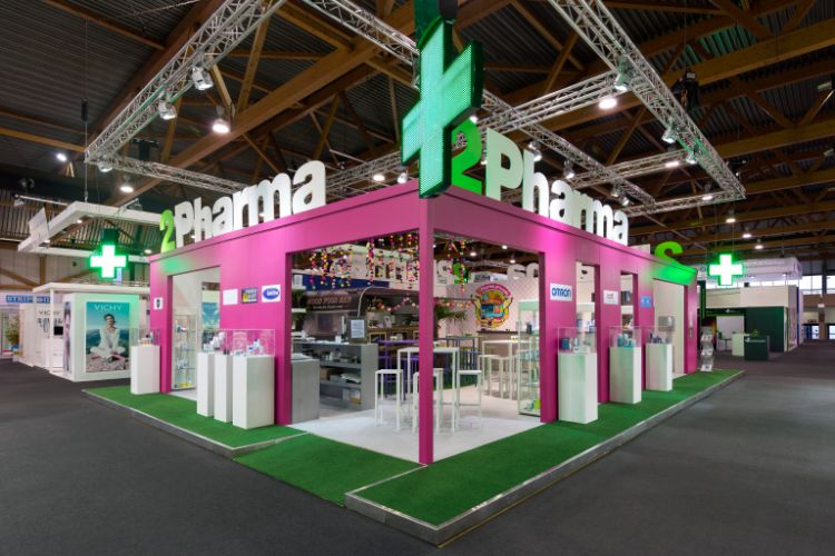 Beursstand - 2Pharma - Pharmanology 2016 (7)