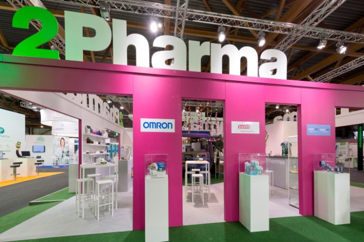 Beursstand - 2Pharma - Pharmanology 2016 (9)