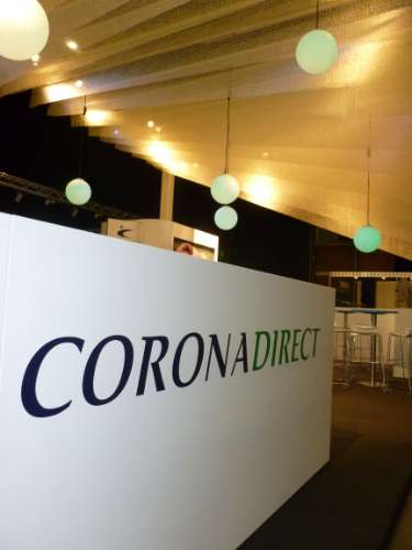 Beursstand Corona - Funeral at work 2012 (4)