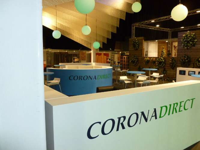 Beursstand Corona - Funeral at work 2012 (6)