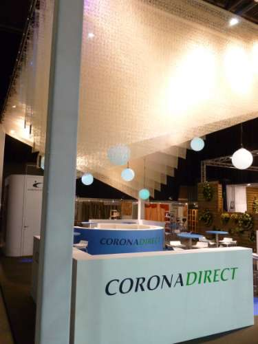 Beursstand Corona - Funeral at work 2012 (9)