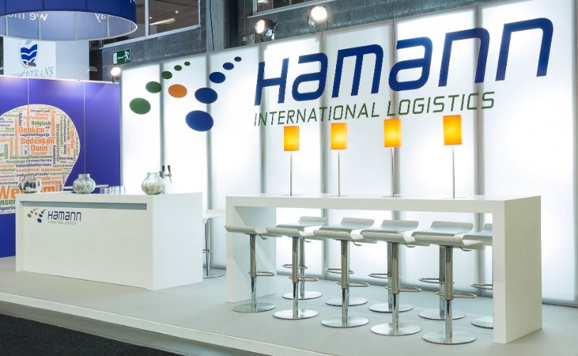 Beursstand - Hamann - Transport & Logistics 2013 (2)
