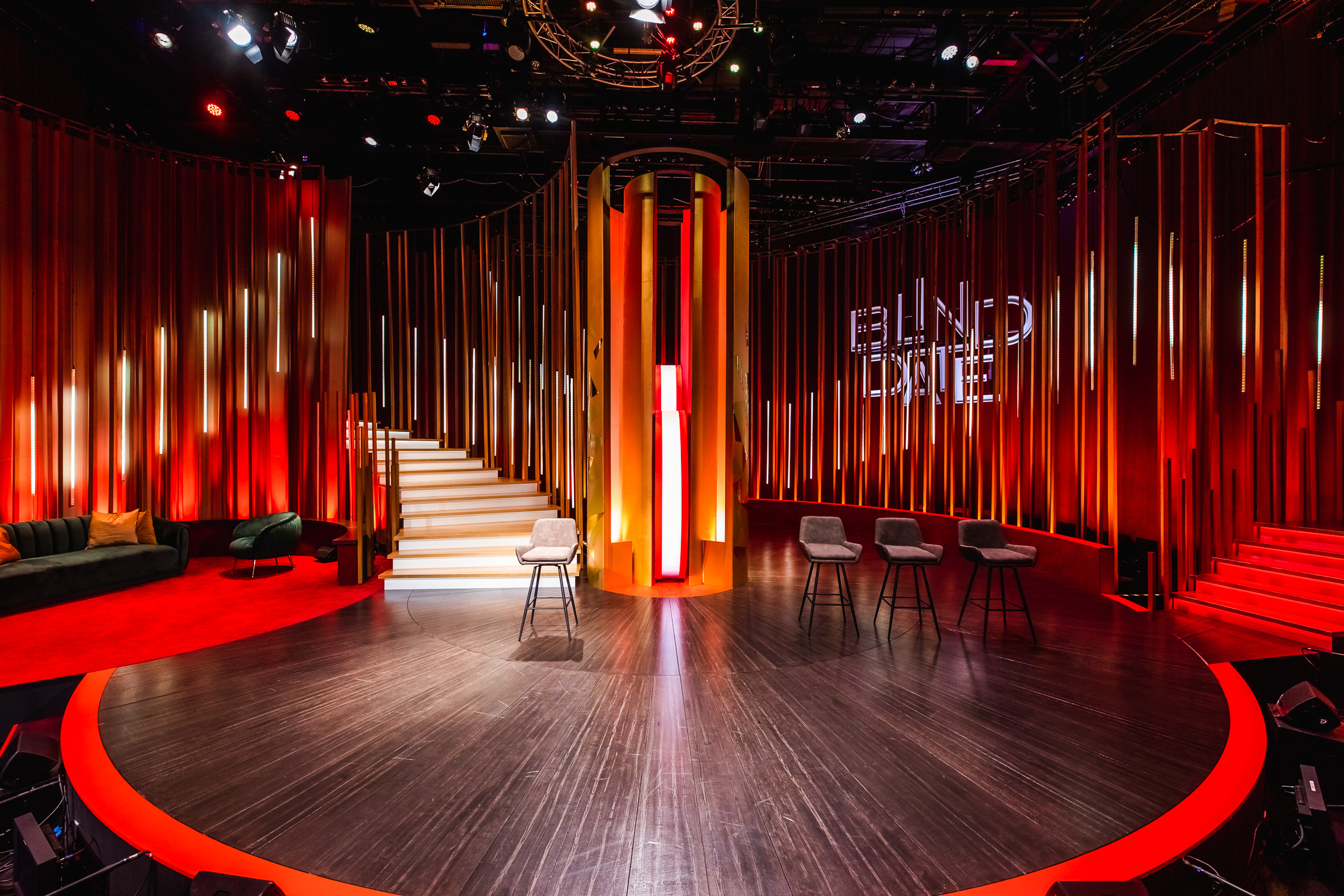 TV - VTM - Blind Date (6)