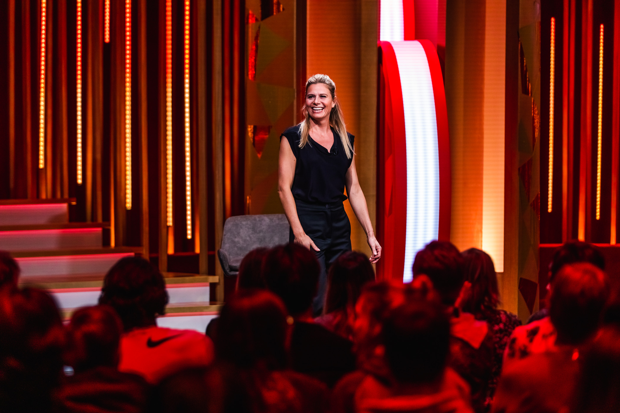 TV - VTM - Blind Date (13)