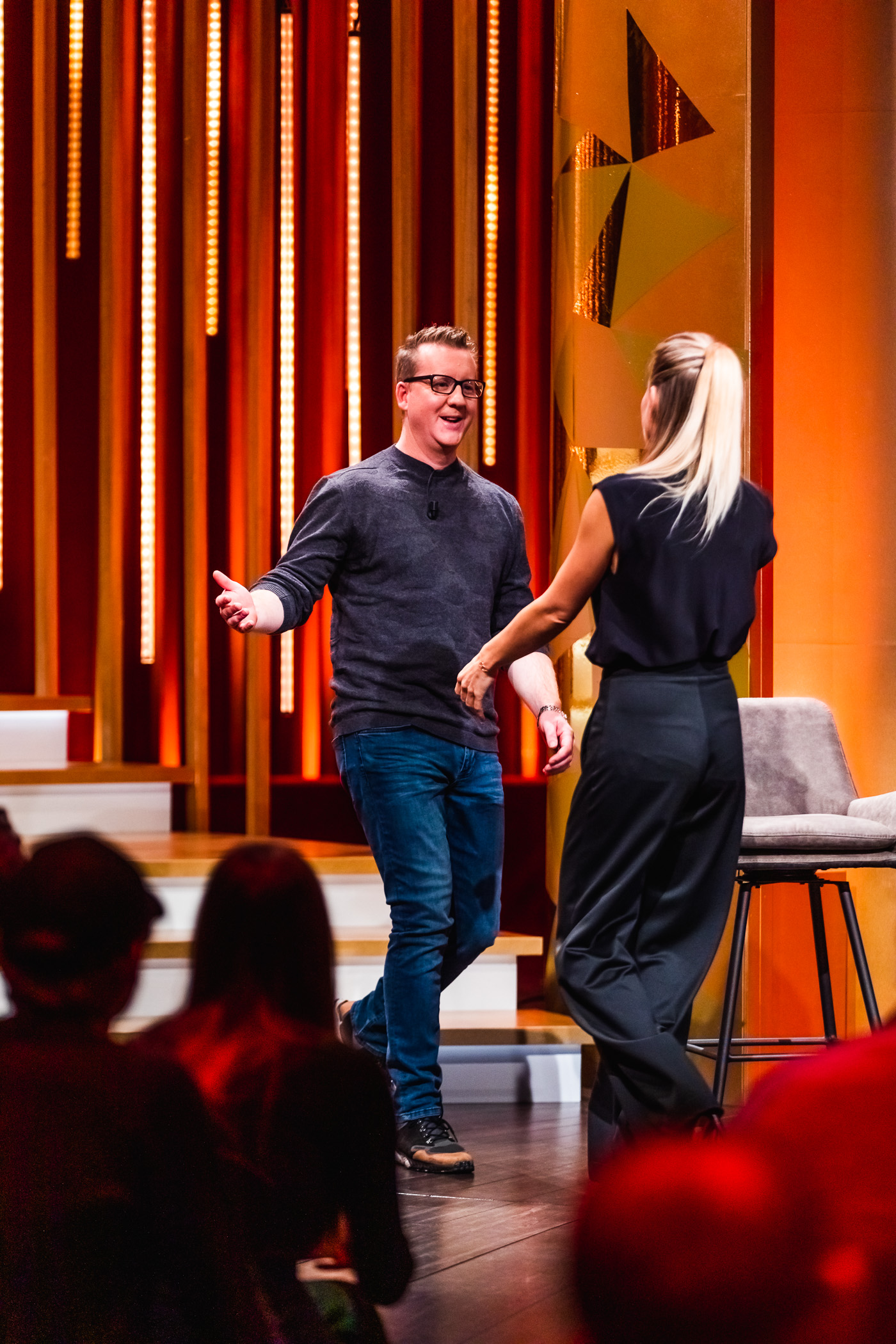 TV - VTM - Blind Date (17)