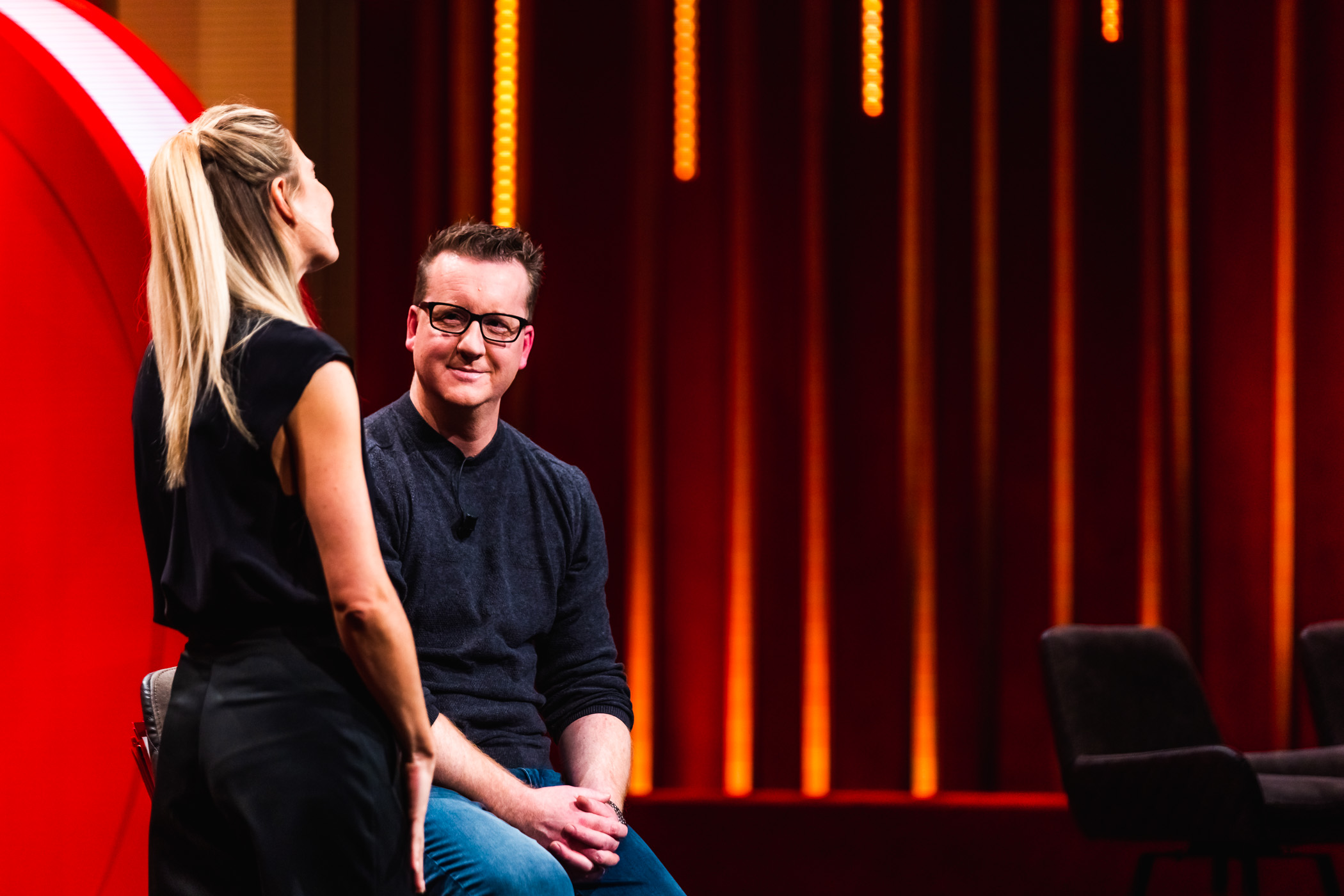 TV - VTM - Blind Date (18)