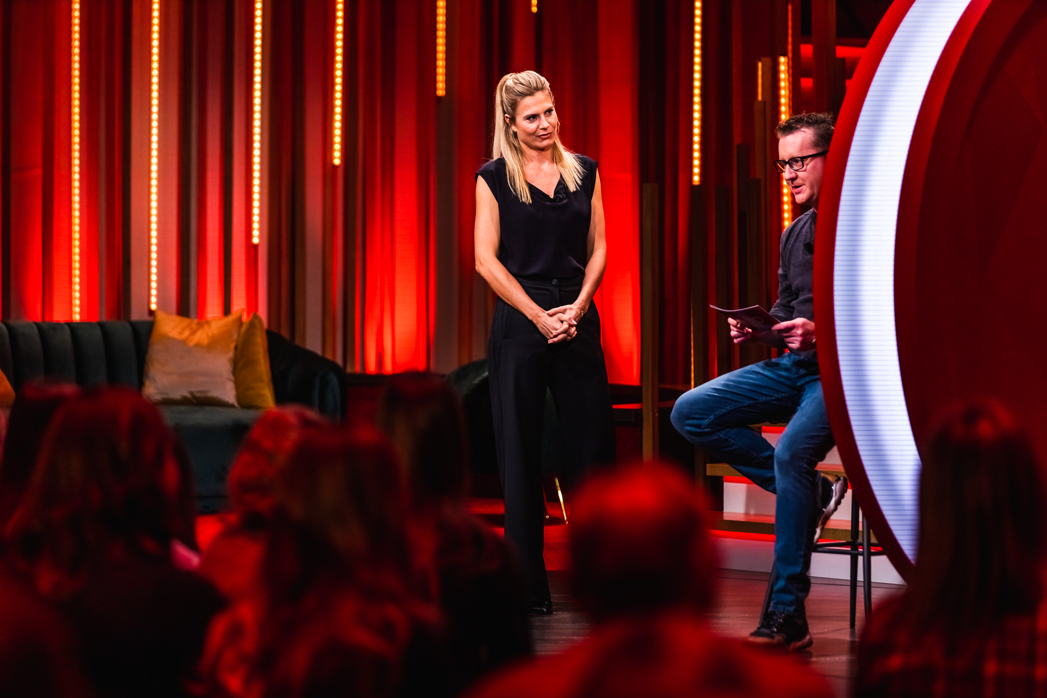 TV - VTM - Blind Date (19)