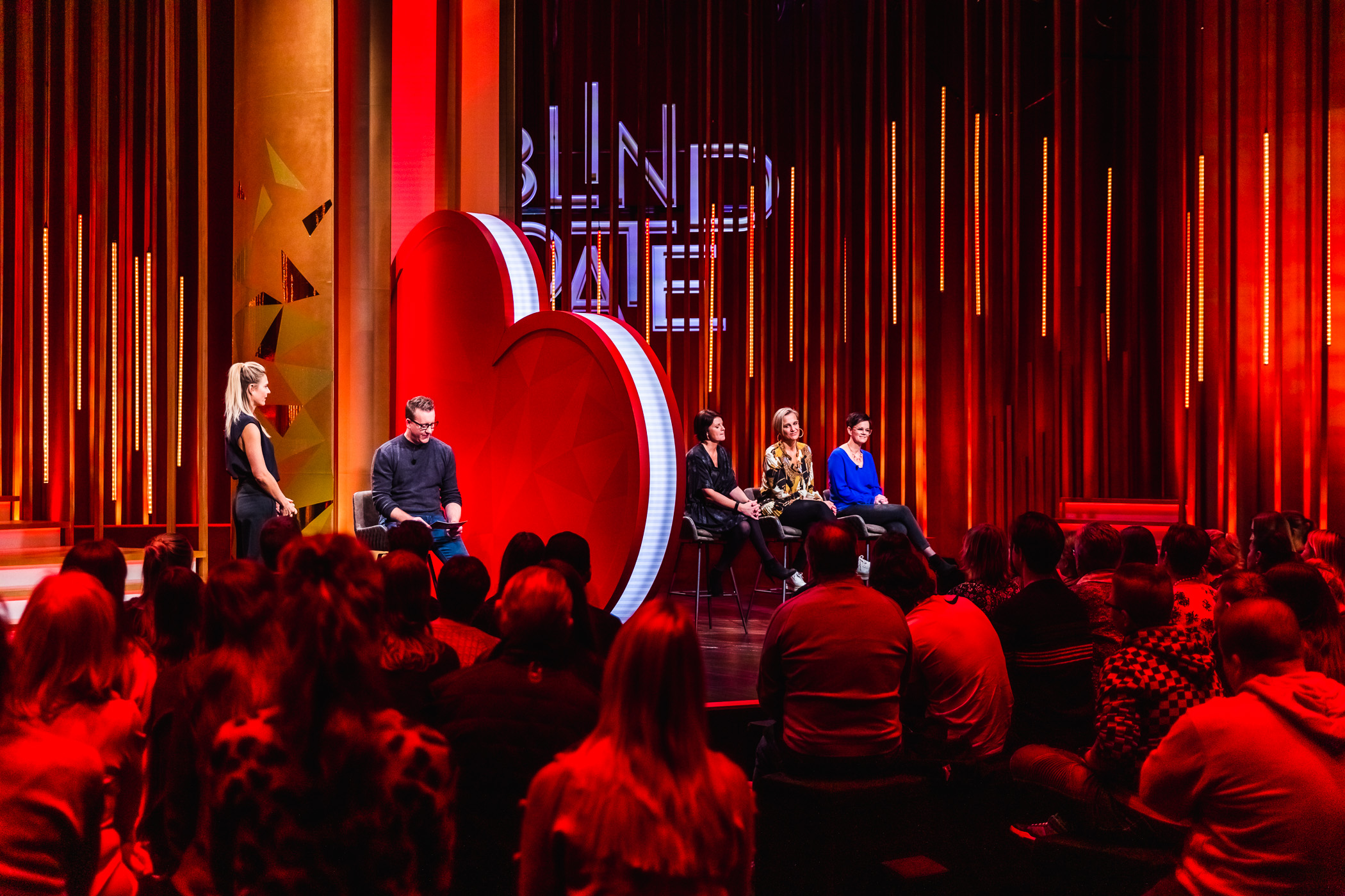 TV - VTM - Blind Date (20)
