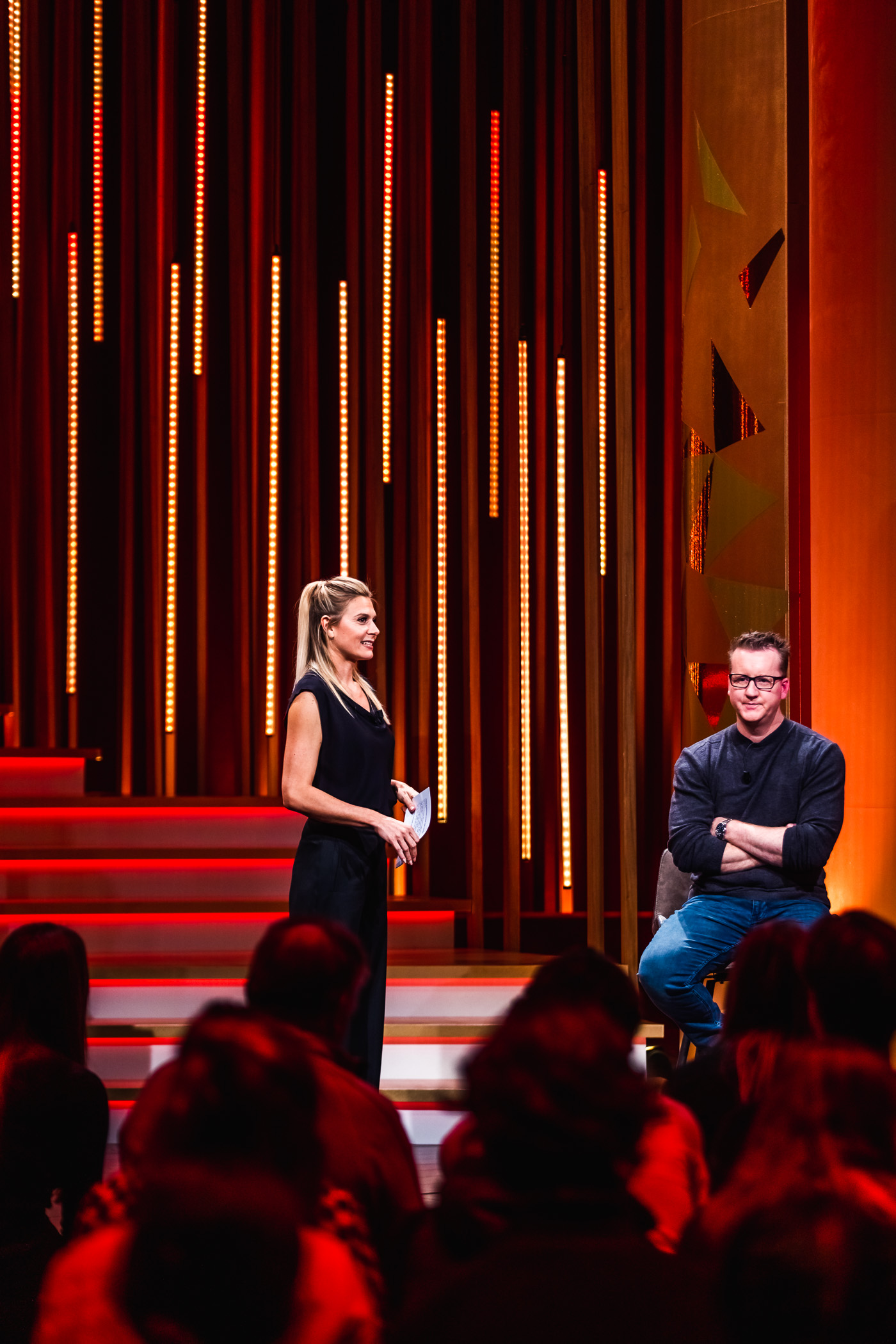TV - VTM - Blind Date (25)