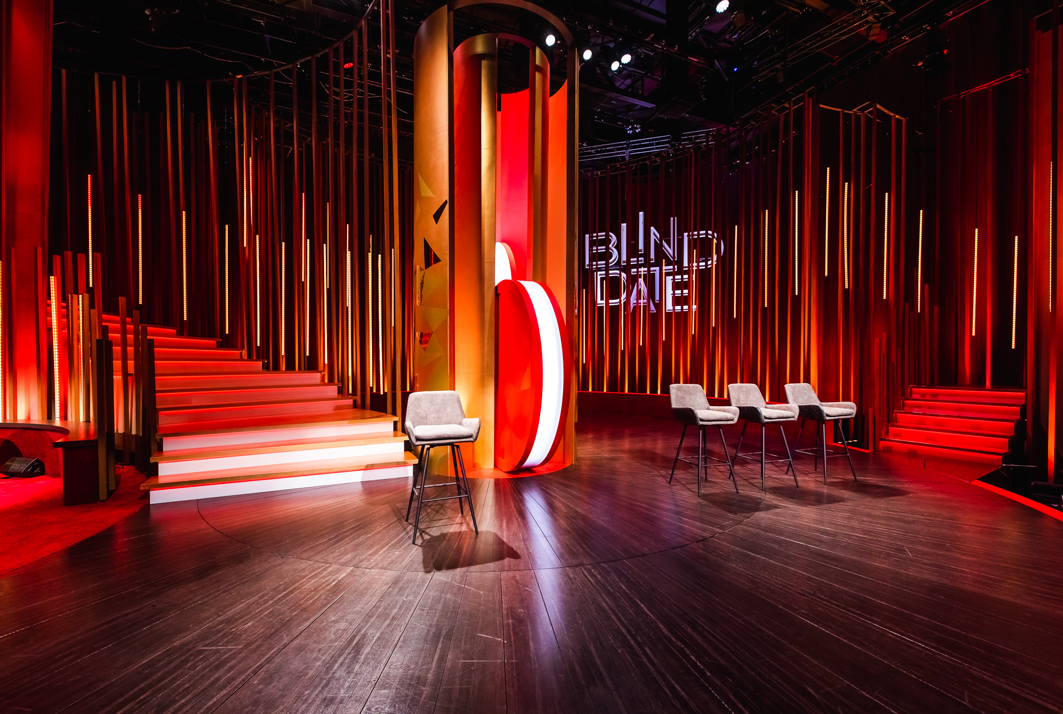 TV - VTM - Blind Date (30)