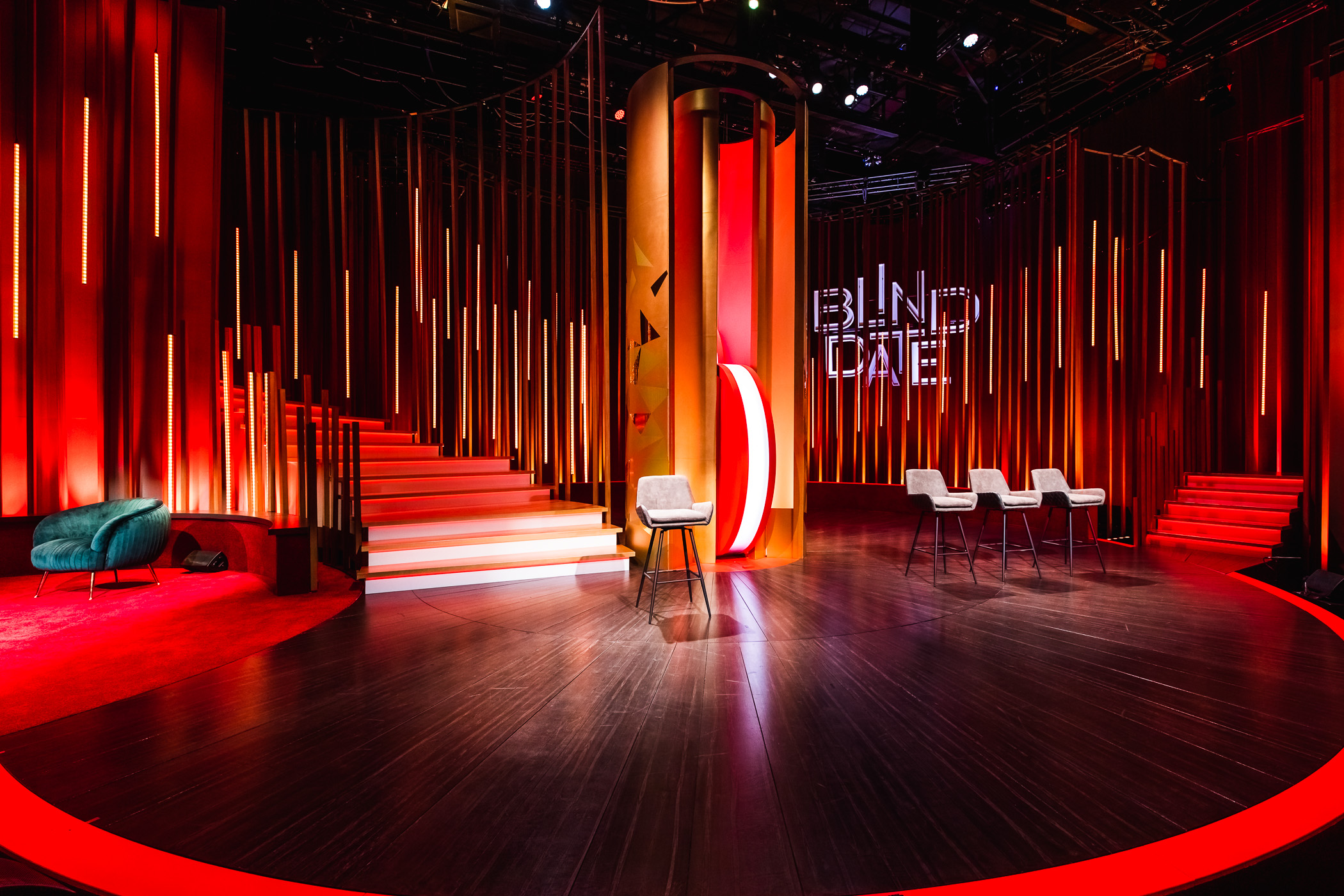 TV - VTM - Blind Date (31)