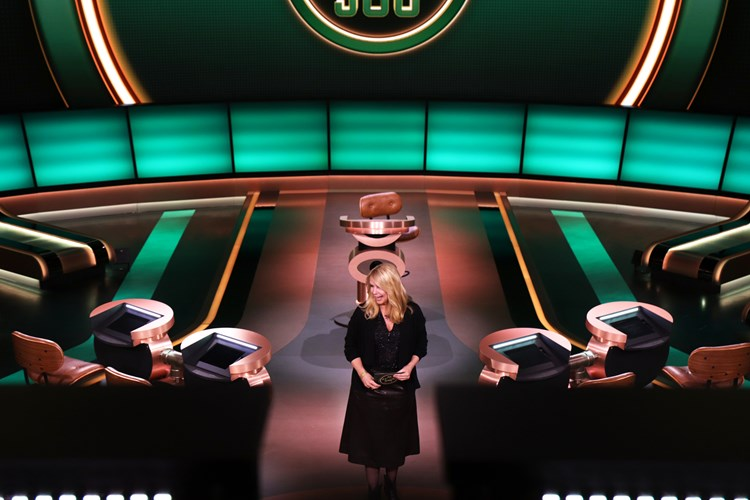 TV-decor - SBS 6 - Deze quiz is voor jou - Talpa (17)