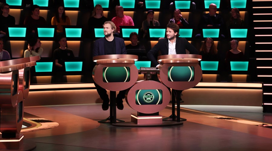 TV-decor - SBS 6 - Deze quiz is voor jou - Talpa (19)