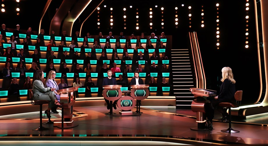 TV-decor - SBS 6 - Deze quiz is voor jou - Talpa (20)