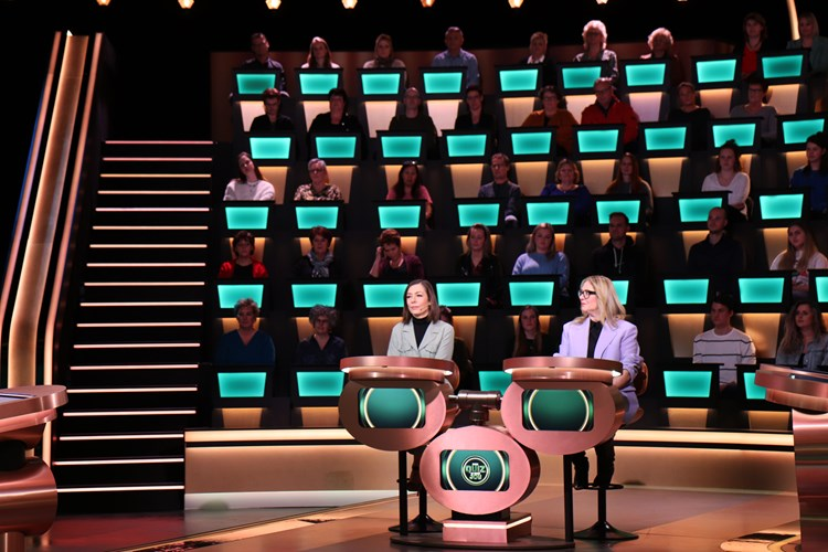 TV-decor - SBS 6 - Deze quiz is voor jou - Talpa (22)