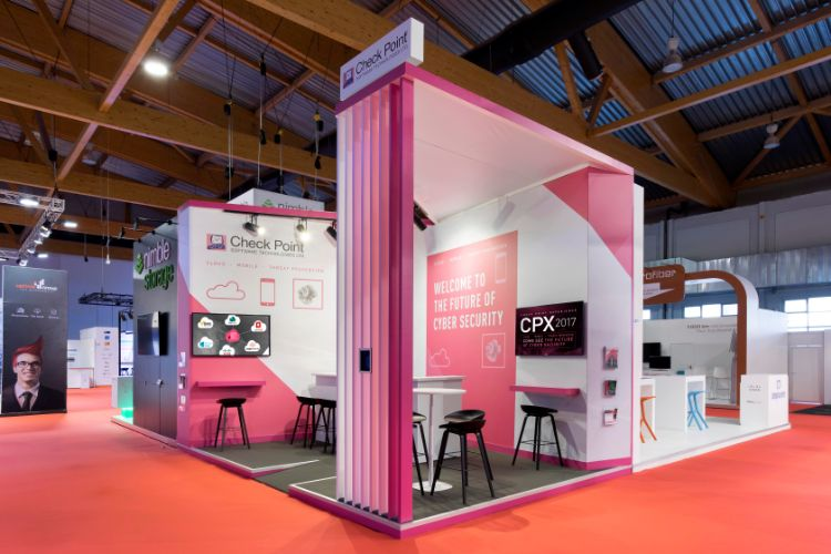 Beursstand - Out Of The Crowd - Storage Expo 2017 (1)